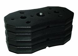 FINNLO Autark Extra weights